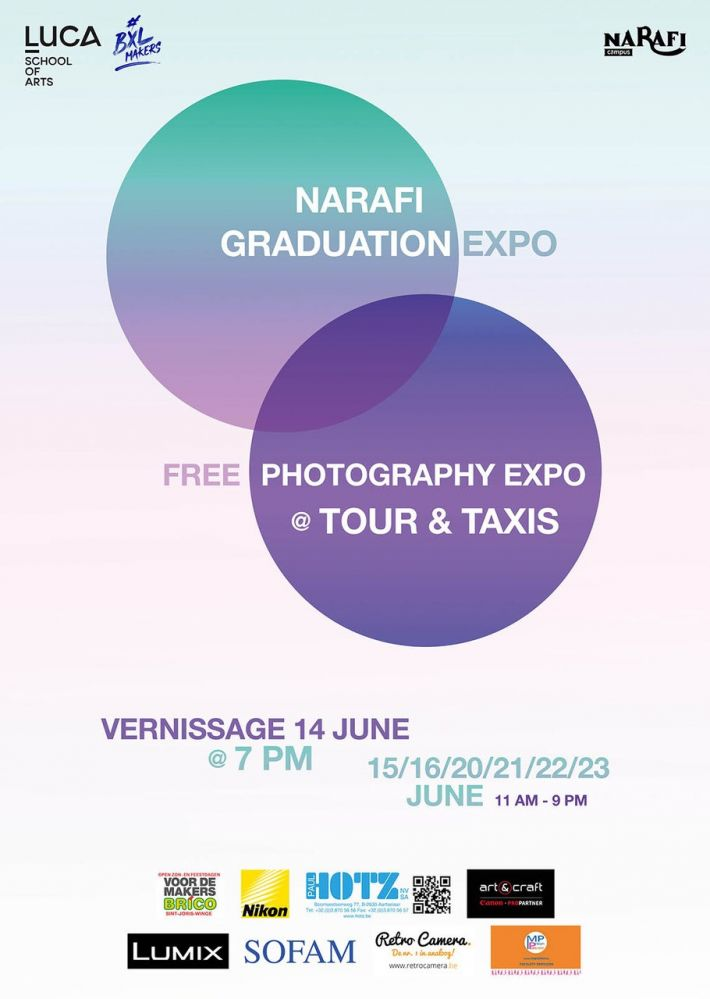 NARAFI Graduation Expo